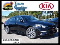 Kia Optima EX DCT 2020