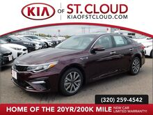 2020_Kia_Optima_EX DCT_ St. Cloud MN