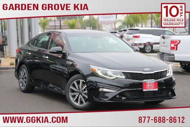 2020 Kia Optima EX Garden Grove CA