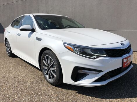 2020_Kia_Optima_EX_ Harlingen TX