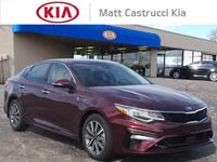 Kia Optima EX Premium 2020