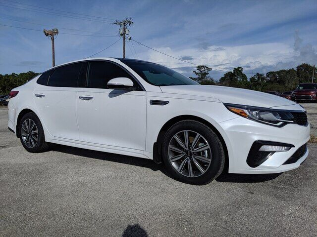 2020 Kia Optima EX Premium Fort Pierce FL
