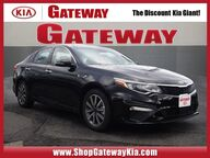 2020 Kia Optima EX Premium North Brunswick NJ