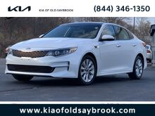 2020_Kia_Optima_EX Premium_ Old Saybrook CT