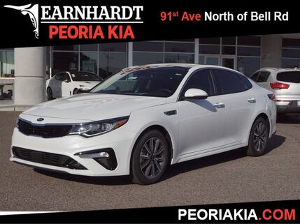 2020_Kia_Optima_EX Premium_ Peoria AZ