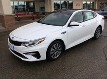 2020_Kia_Optima_EX_ West Salem WI