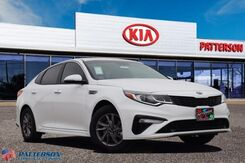 2020_Kia_Optima_LX_ Wichita Falls TX