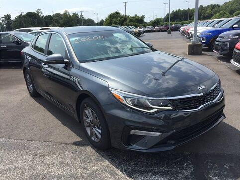 2020_Kia_Optima_LX Auto_ Evansville IN