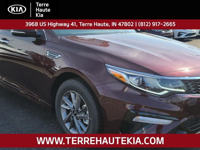 2020 Kia Optima LX Auto Terre Haute IN