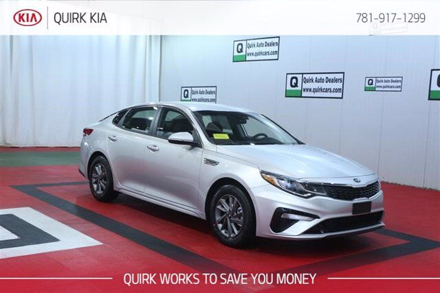 2020 Kia Optima LX Braintree MA