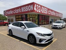 2020_Kia_Optima_LX_ Brownsville TX