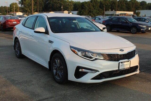 2020 Kia Optima LX Cape Girardeau MO