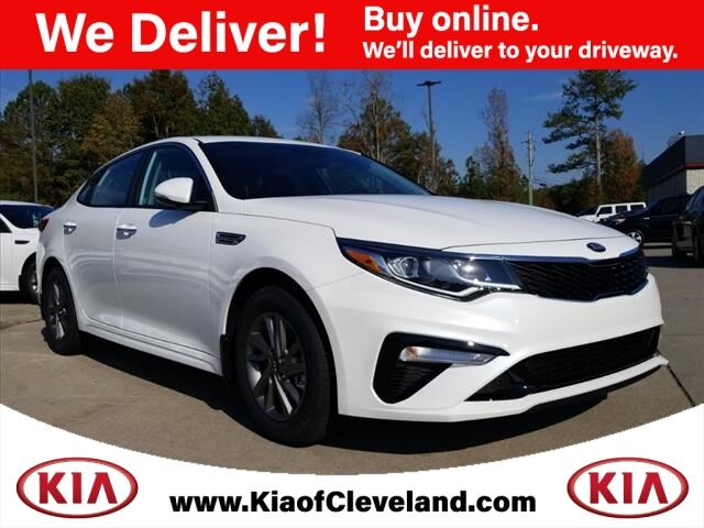 2020 Kia Optima LX Chattanooga TN