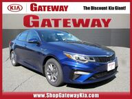2020 Kia Optima LX Denville NJ