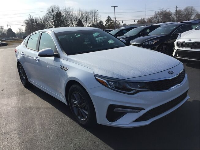 2020 Kia Optima LX Evansville IN