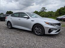 2020_Kia_Optima_LX_ Fort Pierce FL