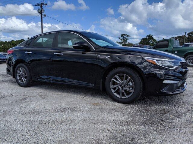 2020 Kia Optima LX Fort Pierce FL