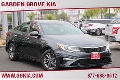 2020_Kia_Optima_LX_ Garden Grove CA