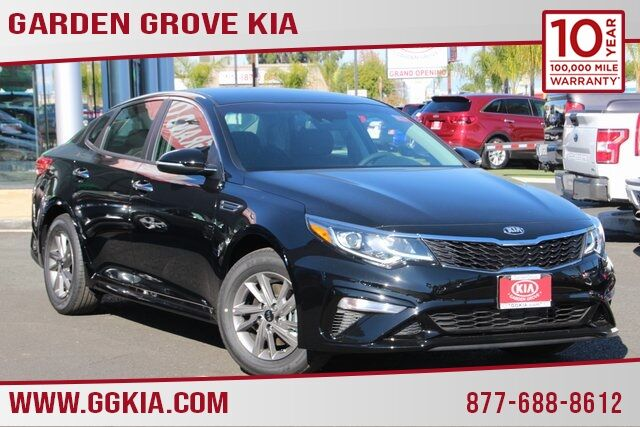 2020 Kia Optima LX Garden Grove CA