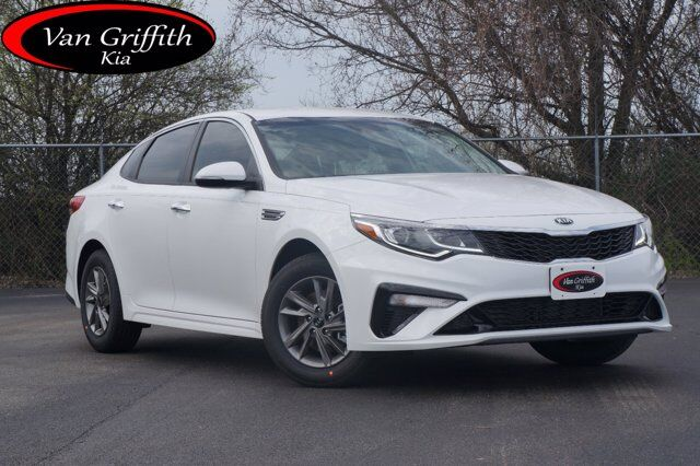 2020 Kia Optima LX Granbury TX