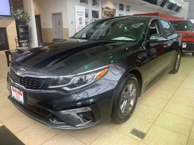 2020 Kia Optima LX Hackettstown NJ