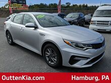 2020_Kia_Optima_LX_ Hamburg PA
