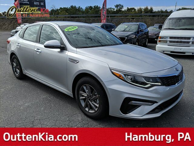 2020 Kia Optima LX Hamburg PA