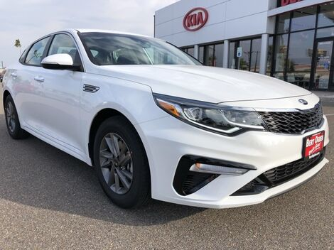 2020_Kia_Optima_LX_ Harlingen TX