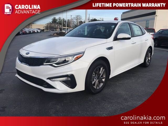 2020 Kia Optima LX High Point NC