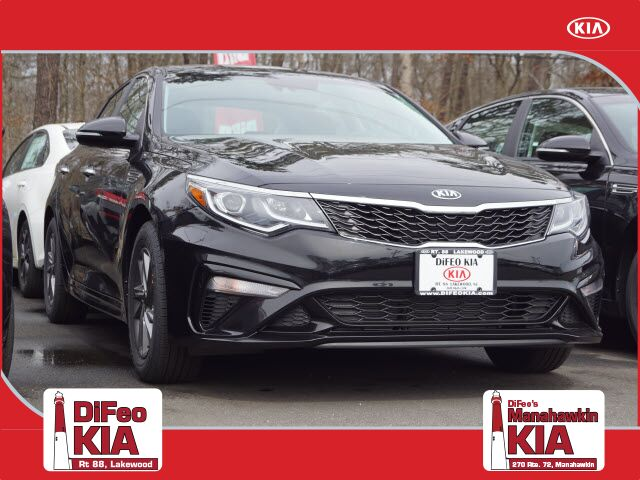 2020 Kia Optima LX Lakewood NJ