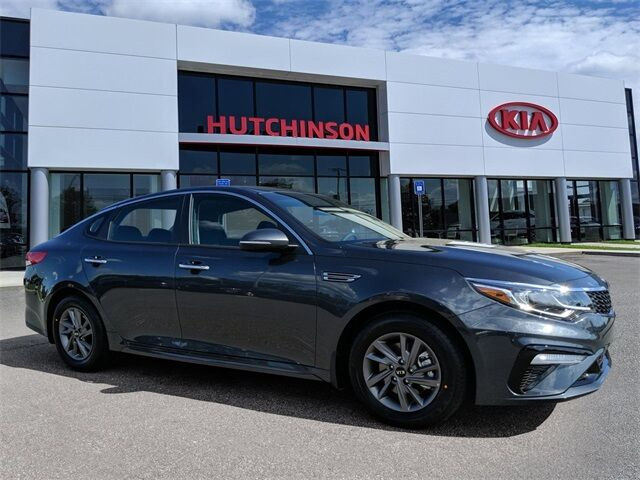 2020 Kia Optima LX Macon GA