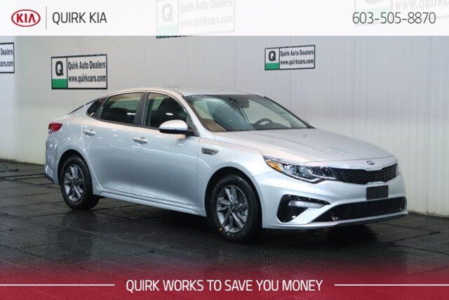 2020 Kia Optima LX Manchester NH