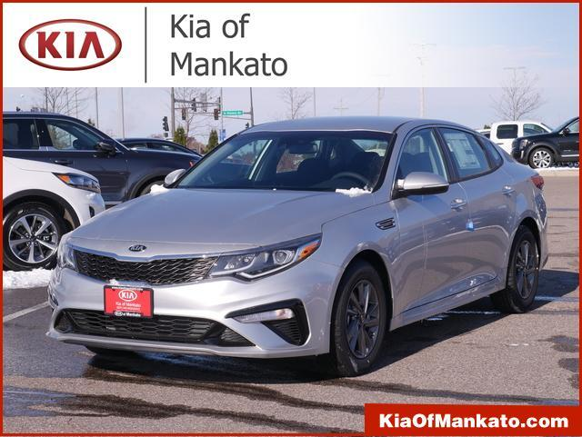 2020 Kia Optima LX Mankato MN