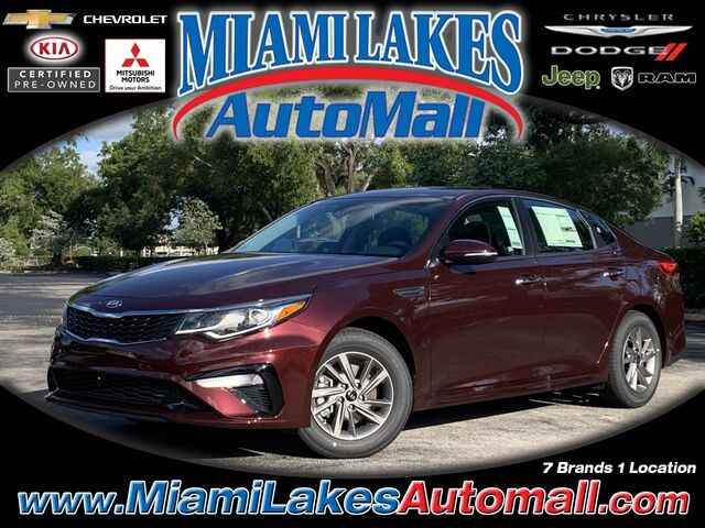 2020 Kia Optima LX Miami Lakes FL