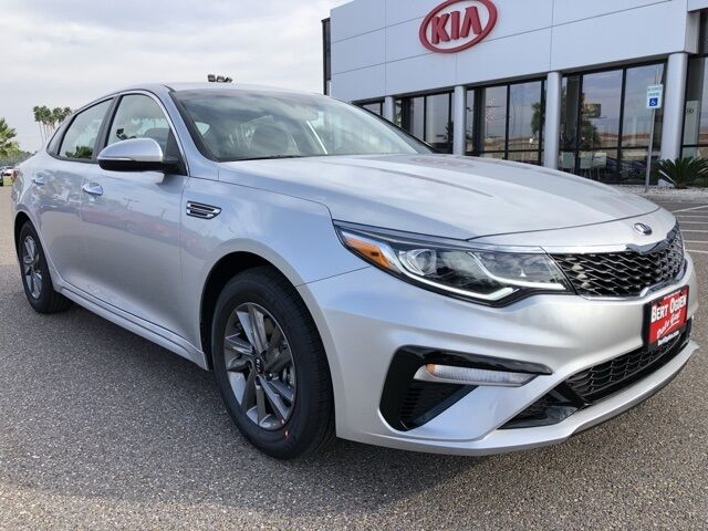2020 Kia Optima LX Mission TX