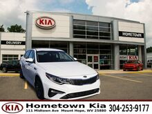 2020_Kia_Optima_LX_ Mount Hope WV