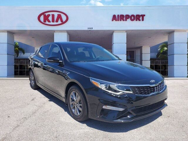2020 Kia Optima LX Naples FL