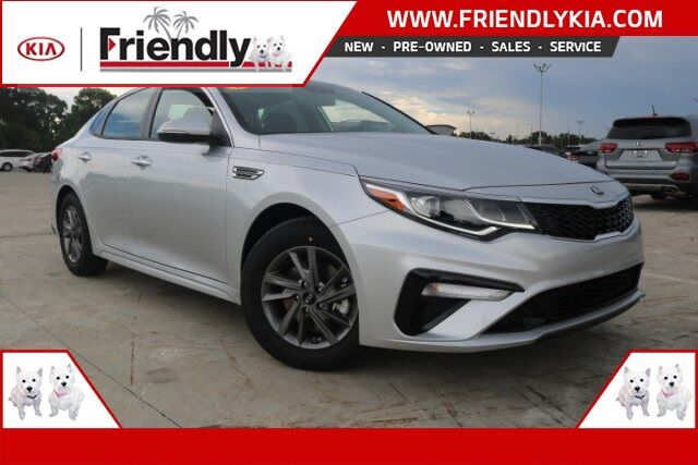 2020 Kia Optima LX New Port Richey FL