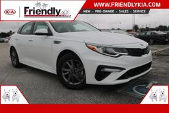 2020_Kia_Optima_LX_ New Port Richey FL