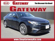 2020 Kia Optima LX North Brunswick NJ
