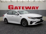 2020 Kia Optima LX Quakertown PA