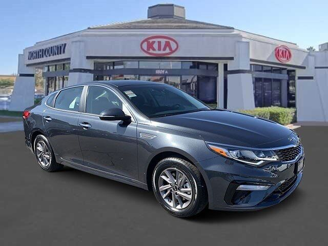 2020 Kia Optima LX San Diego County CA