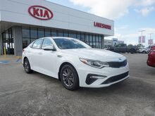 2020_Kia_Optima_LX_ Slidell LA