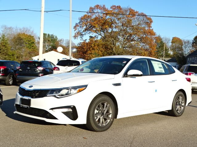 2020 Kia Optima LX South Attleboro MA
