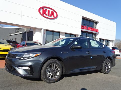 2020_Kia_Optima_LX_ Swansea MA