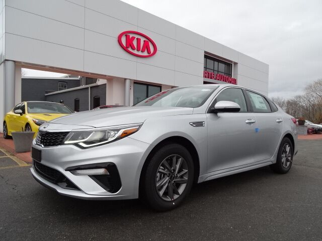 2020 Kia Optima LX Swansea MA