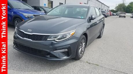 2020 Kia Optima LX York PA