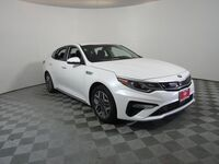 Kia Optima Plug-In Hybrid EX 2020