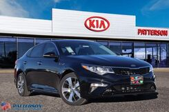 2020_Kia_Optima_S_ Wichita Falls TX