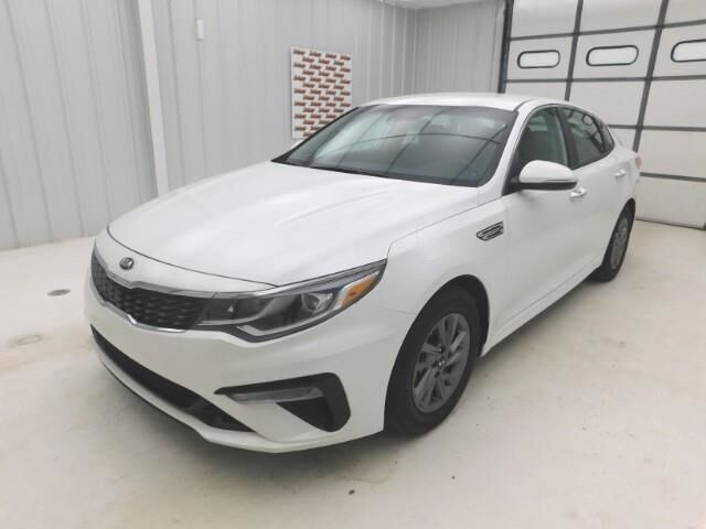 2020 Kia Optima S Auto Manhattan KS